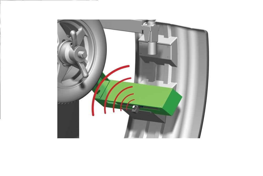 3M777 3D  Scanner system