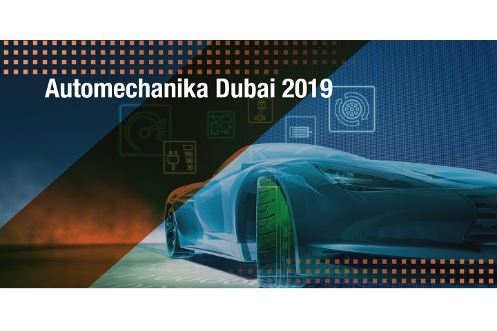Automechanika - Dubai
