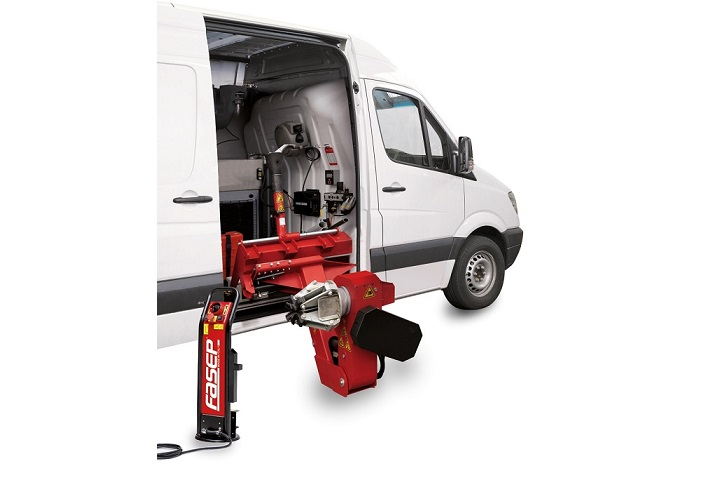 Mobile Tire Changer Sales Guide