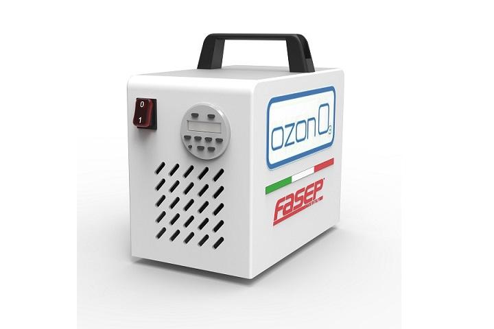 OzonO3 - Press Release