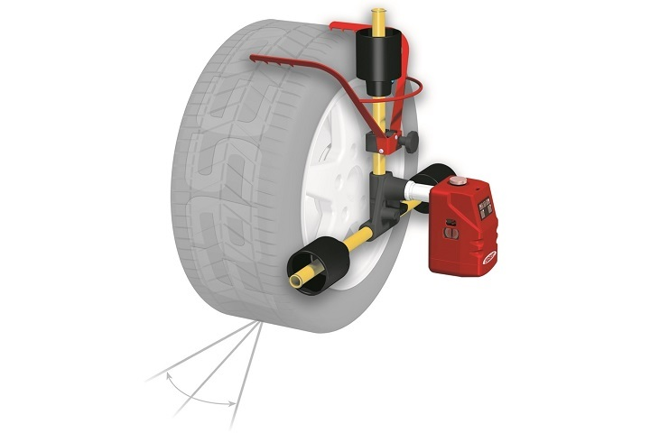 WinTrax Wheel Aligner Sales Guide